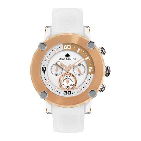 René Mouris Santa Maria Chronograph Quartz // 90103RM4