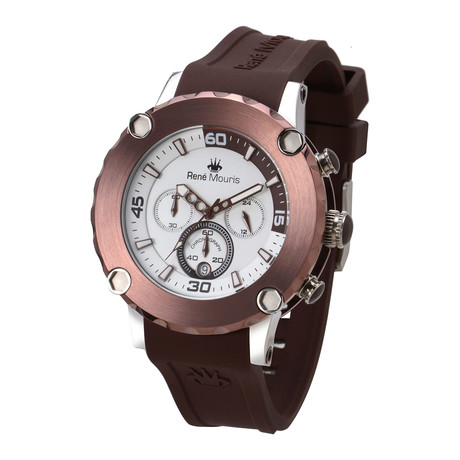 Rene Mouris Santa Maria Chronograph Quartz // 90103RM5