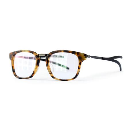 Activist Eyewear // Yukon Frame // Matte Honey Locust