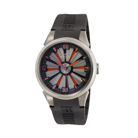 Perrelet Turbine Double Rotor Automatic // A5006/2 // Store Display