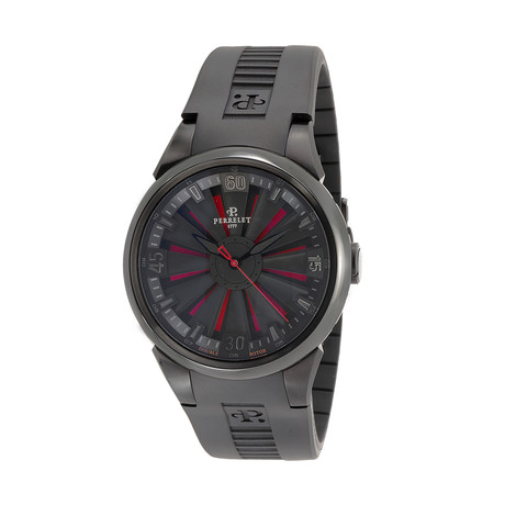 Perrelet Turbine Double Rotor Automatic // A1047/1 // Store Display