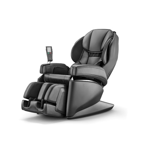 JP1100 Premium Massage Chair // Black