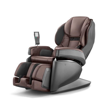 JP1100 Premium Massage Chair // Brown