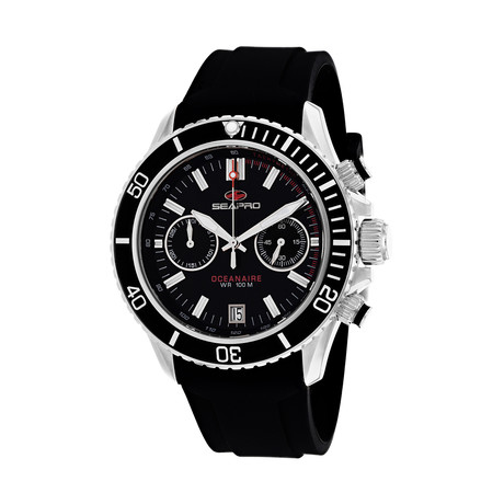 Seapro Thrash Chronograph Quartz // SP0330