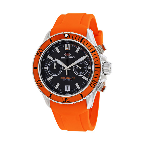 Seapro Thrash Chronograph Quartz // SP0331
