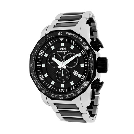Seapro Coral Chronograph Quartz // SP6122