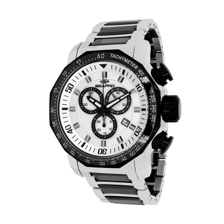 Seapro Coral Chronograph Quartz // SP6123