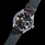 CJR Commander Automatic // CO3-SS-BK-01