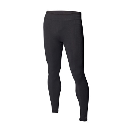 Iron-Ic I-Soft 3.0 Sport Pants // Black (S)