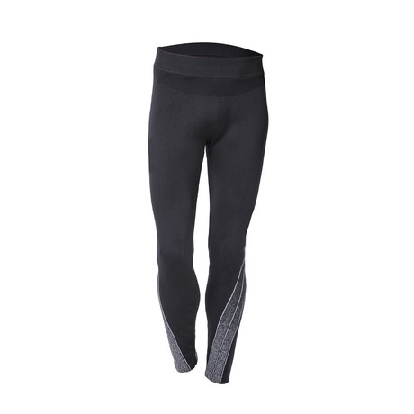 Iron-Ic // 3 Sport Pants // Black (S/M)