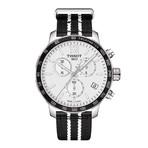 Tissot Quickster Chronograph Quartz // San Antonio Spurs