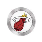 Tissot Quickster Chronograph Quartz // Miami Heat