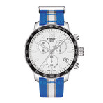 Tissot Quickster Chronograph Quartz // Dallas Mavericks