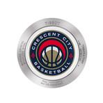 Tissot Quickster Chronograph Quartz // New Orleans Pelicans