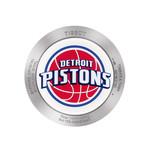 Tissot Quickster Chronograph Quartz // Detroit Pistons
