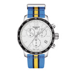 Tissot Quickster Chronograph Quartz // Denver Nuggets