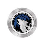 Tissot Quickster Chronograph Quartz // Minnesota Timberwolves