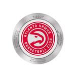 Tissot Quickster Chronograph Quartz // Atlanta Hawks