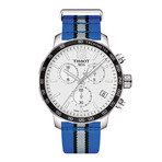 Tissot Quickster Chronograph Quartz // Orlando Magic