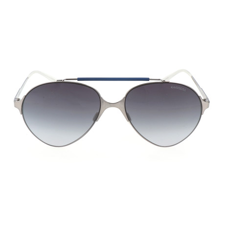 Carrera 124 Sunglasses // Ruthenium