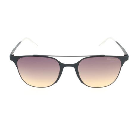 Stan Sunglasses // Matte Gray