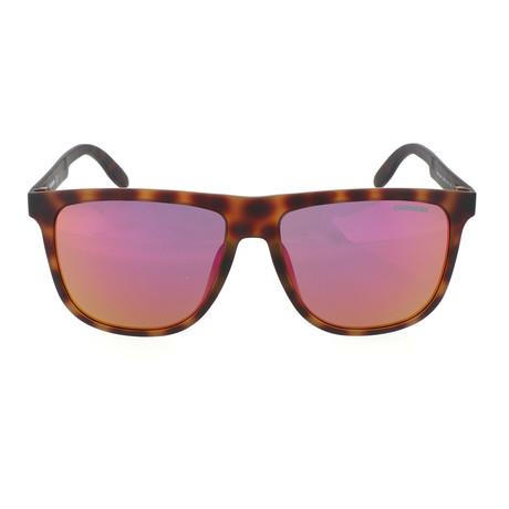 Tyree Sunglasses // Havana