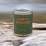 North Cascades // Pint