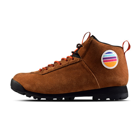 Ahwahnee Hiker // Grizzly (US: 3.5)