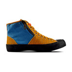 Super Gratton Hi // Gold Greenstone (US: 6.5)