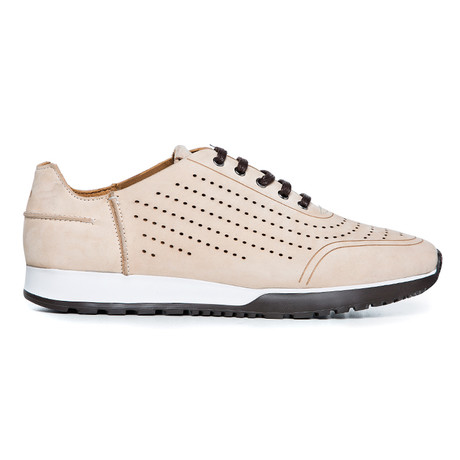 Holden Shoes // Beige