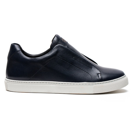 Levi Analin Shoes // Navy