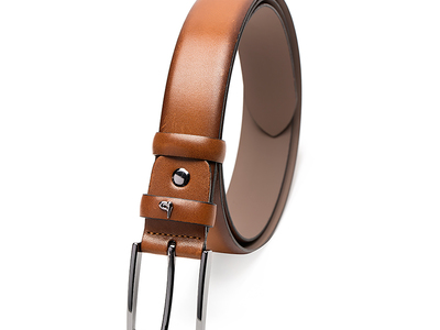 Photo of CLEARANCE: Accessories Curated Accoutrements Summer Antique Belt // Taba (120 cm) by Touch Of Modern