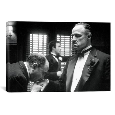 Marlon Brando In The Godfather II // Movie Star News