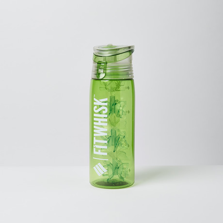 FitWhisk // Green
