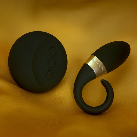 ODEN 2 // Black
