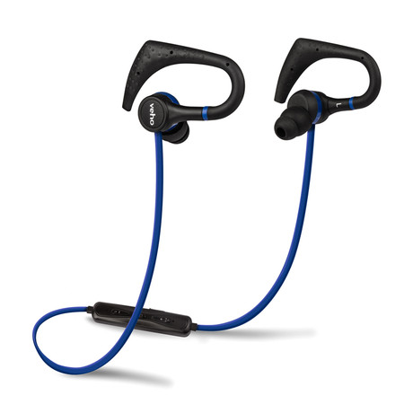 ZB-1 // Wireless Bluetooth In-Ear Sports Headphones + USB Charger