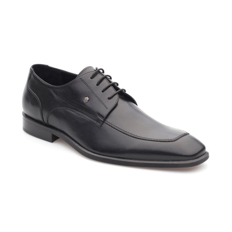 Andres Shoe // Black