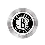 Tissot Quickster Chronograph Quartz // Brooklyn Nets