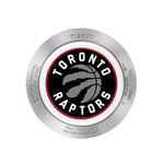 Tissot Quickster Chronograph Quartz // Toronto Raptors