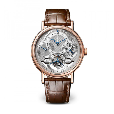 Breguet Classique Complications Manual Wind // 3797BR1E9WU
