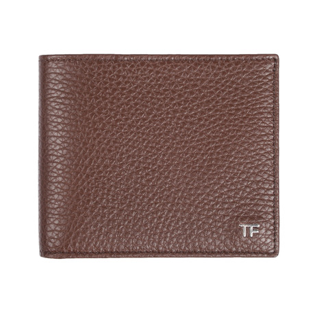 Bifold Wallet // Light Brown