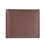 Bifold Wallet // Light Brown