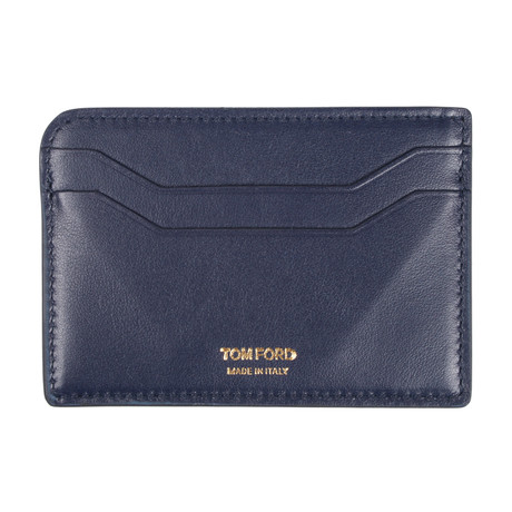 Card Holder // Navy