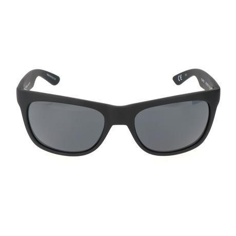 I-Plastik 0915 Sunglasses // Black