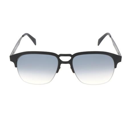 I-Metal 0502 Sunglasses // Black