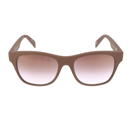 Hero Sunglasses // Brown