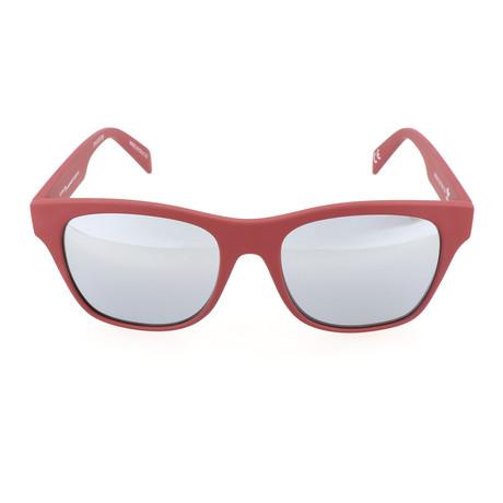 Hero Sunglasses // Bordeaux