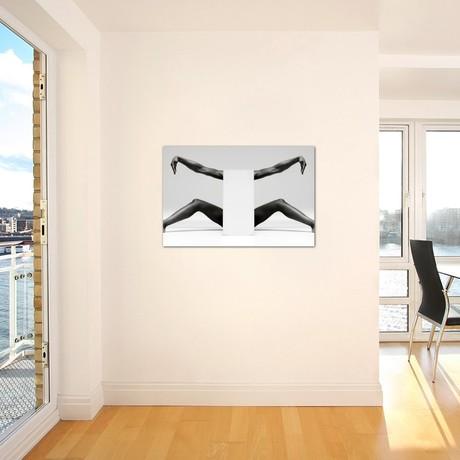 Headless Symmetry // Ross Oscar