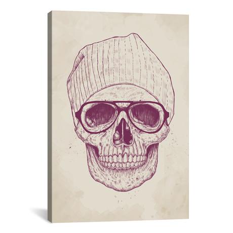 """Cool Skull (26""""W x 18""""H x 0.75""""D)"""