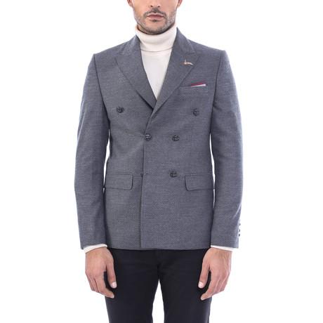 Blazer II // Gray (Euro: 44)